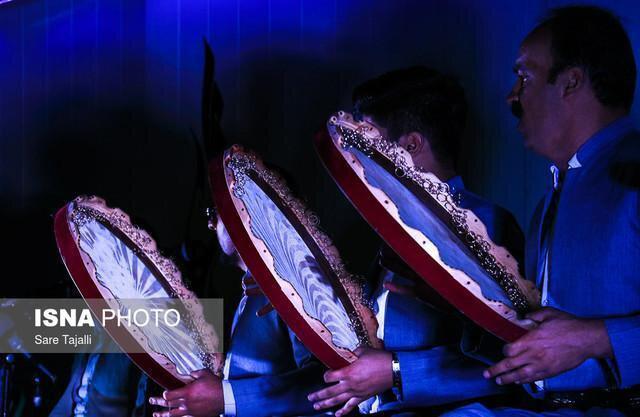 تقدیر و تشکر انجمن صنفی هنرمندان موسیقی ایران از وزیر فرهنگ و ارشاد اسلامی